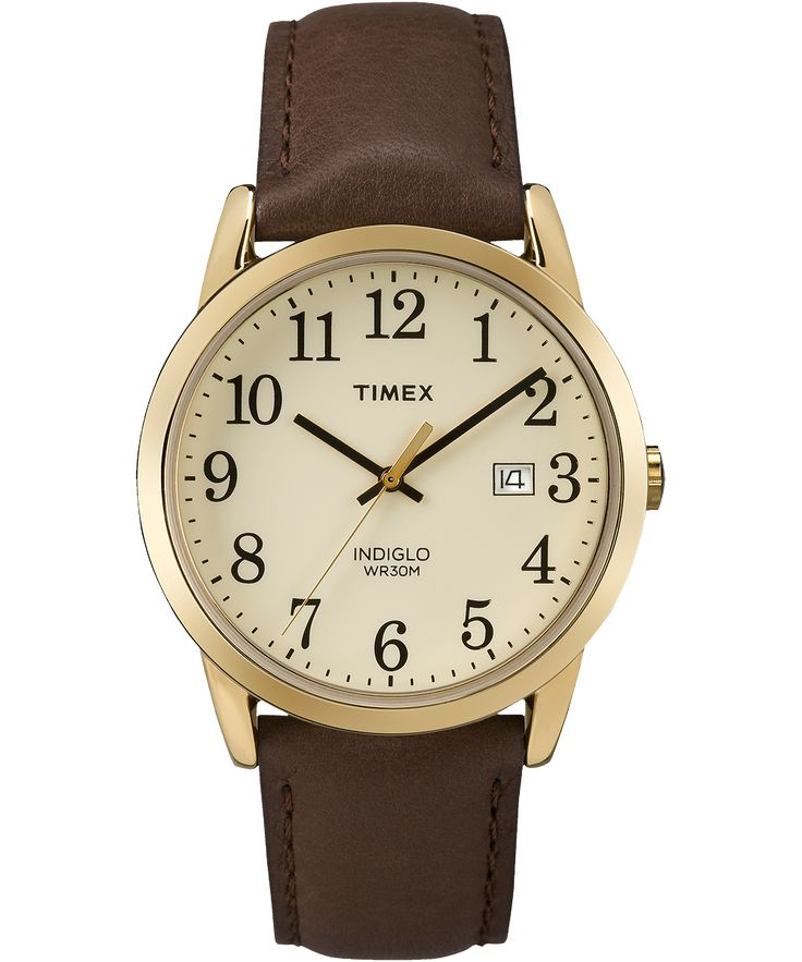 EASY READER® | Timex UK | Wear It Well http://www.thesterlingsilver.com/product/armani-exchange-mens-wrist-watch-ax2155/