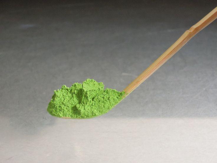 Tales of Japanese tea: April 2012