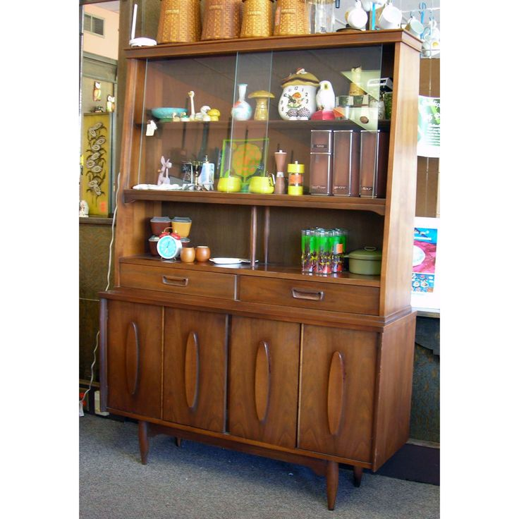 39 best hutch kitchen and bar images on pinterest book for Mid century modern furniture orlando