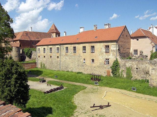 Jurisics-vár - Kőszeg
