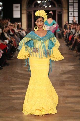 Wappíssima - We Love Flamenco 2016 - Carmen Acedo -