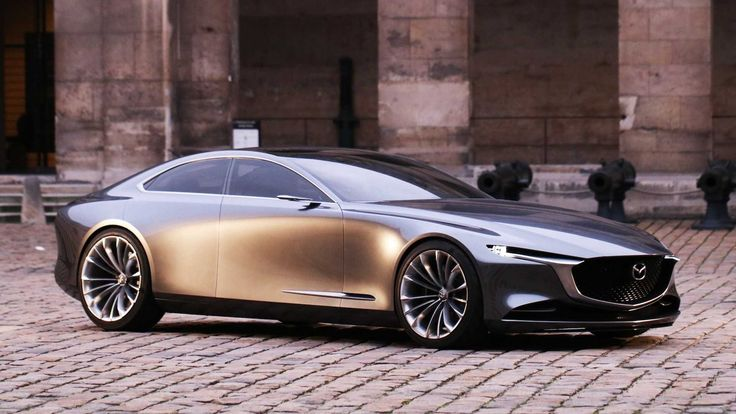 Mazda Vision Coupe 2020 First Drive in 2020 Mazda cars