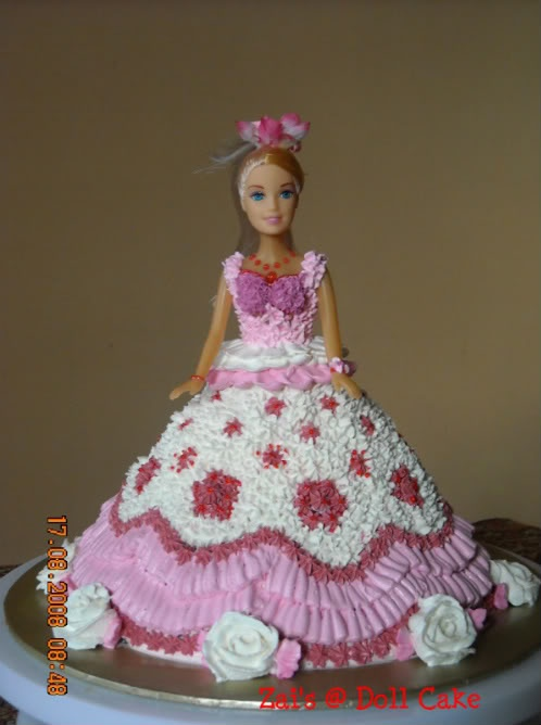 17 Best images about Barbie Cake on Pinterest Birthdays ...