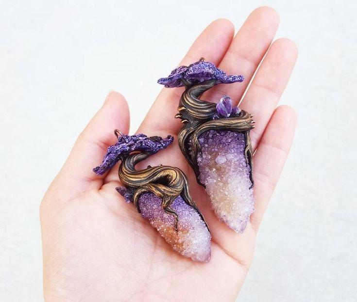 Волшебные украшения от Cheryl Lee - Ярмарка Мастеров - ручная работа, handmade