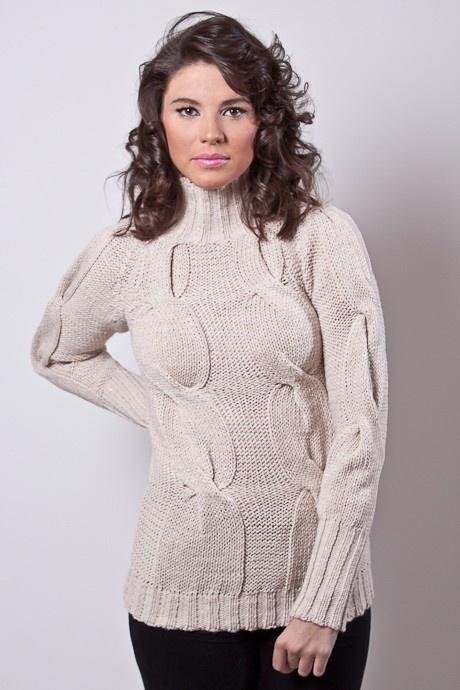 Sweater trenzas grandes http://buenca.com/productos/87-sweater-trenzas-grandes.html