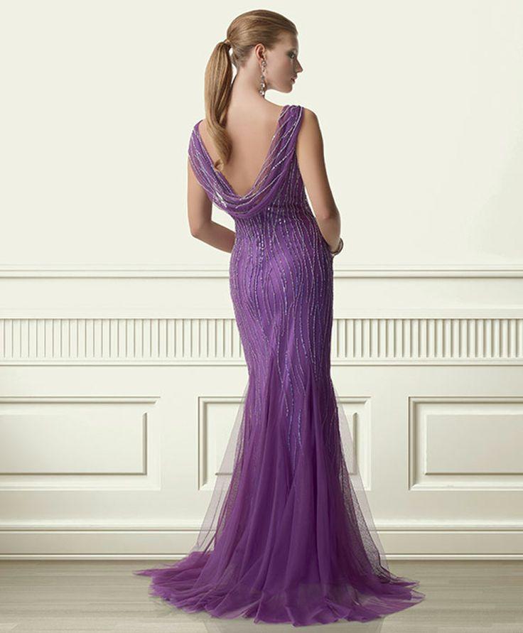19 best Dresses images on Pinterest   Formal evening dresses, Ball ...