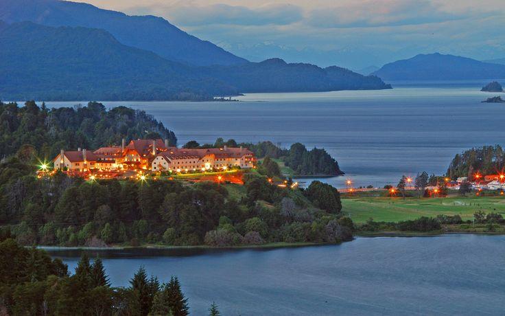Llao Llao Hotel & Resort-Golf-Spa, San Carlos de Bariloche, Río Negro