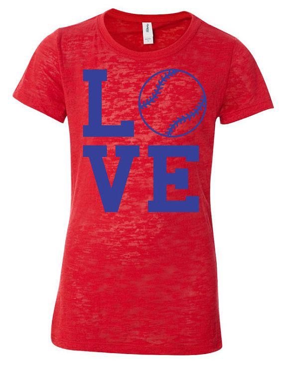 I really love this shirt!