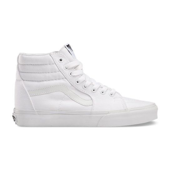 Shop Sk8-Hi Shoes today at Vans. The official Vans online store. Free delivery & free returns.