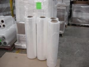 LLDPE Stretch Film,Stretch Wrap Film,Blown LLDPE Stretch Film find quality LLDPE stretch wrap film,Cast LLDPE Stretch Film,LLDPE Stretch Film Roll-Su Qian Huan Yu Plastic products Co., Ltd.