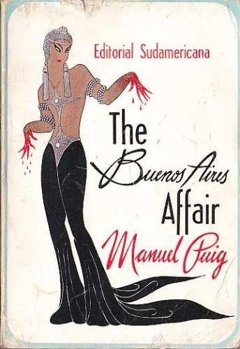 The Buenos Aires Affair, de Manuel Puig