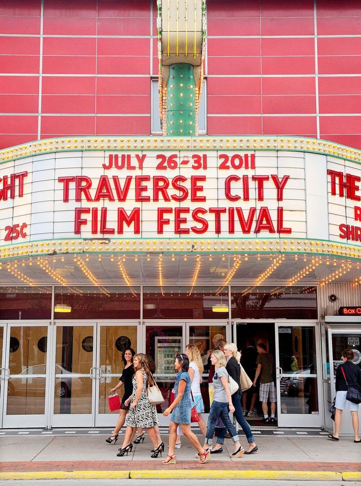 Top Things to Do in the Traverse City, Michigan, Area in
