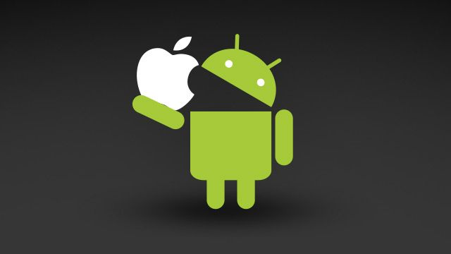 Android continues to be the mobile platform of choice for US users