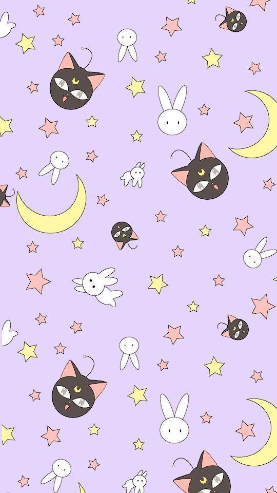 Resultado de imagen para papel decorativos sailor tumblr