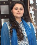A young fashion designer Pooja Jain Sabharwal.....For more visit: http://www.bollyvision.in/