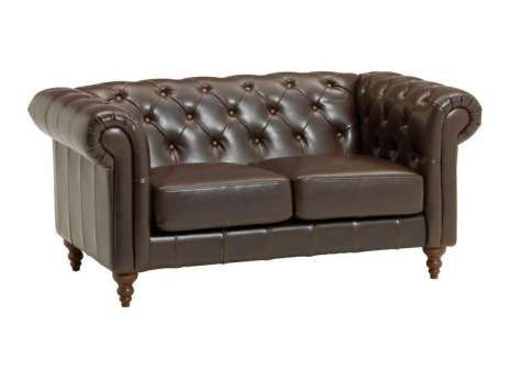 Canape Chesterfield King Article Neuf 26158658 Shops