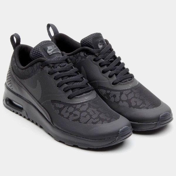 pretty nice aa0ee fe1df Nike 616723 Women s Air Max Thea Premium Low Top Running Shoes Sneakers    eBay