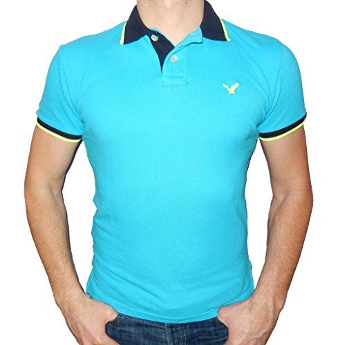 A polo shirt, also known as a golf shirt and tennis shirt, is a form of shirt with a collar, a placket with typically two or three buttons, and an optional pocket.. Polo shirts are usually made of knitted cloth (rather than woven cloth), usually piqué cotton or, less commonly, silk, merino wool, or synthetic fibers.