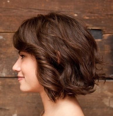 Beautiful Short Hairstyles  2014