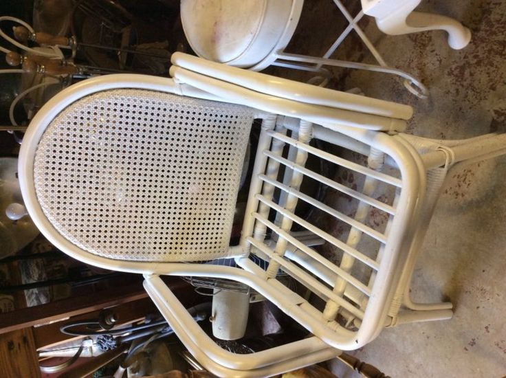 Four cane chairs like this priced each.DELIVERY AND DEBIT CARD FACILITIES - email me for directions or google heyjudes and look under about us. 20 mins from Hillcrest and 10km off N3 @ Camperdown off ramp gets u to the Barn! from Durban side go off N3 at Camperdown off ramp, left at top 3km to Tjunction, Left on R603, go 4km see HEY JUDES ANTIQUES BARN sign and go RIght at the INGOMANKULU sign 4km to the farm, next door to Evans Grass Farm. IF FROM PMB side, then glide off after Lion Park…