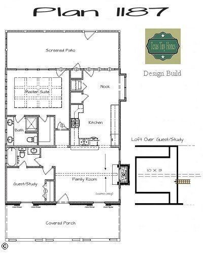 145 best Small House Plans Ideas images on Pinterest Floor plans