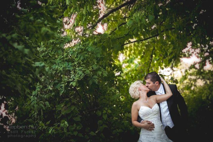 esküvő fotózás - wedding photo - Zsolt Furesz Photography - www.kepben.hu