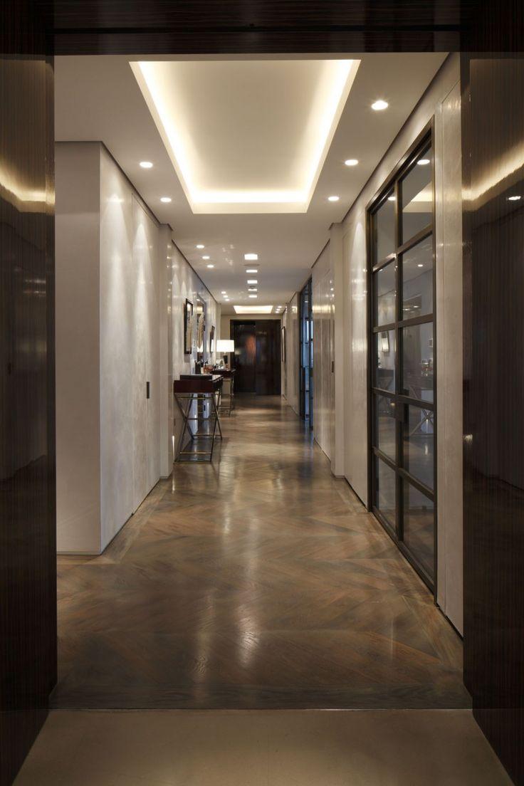 Kensington Place by Casa Forma - Hallway