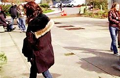 Behind the scenes, Twilight (2008)