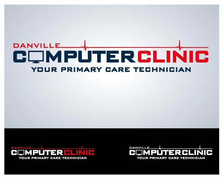 Need new PROFESSIONAL logo for computer repair store! by botanic