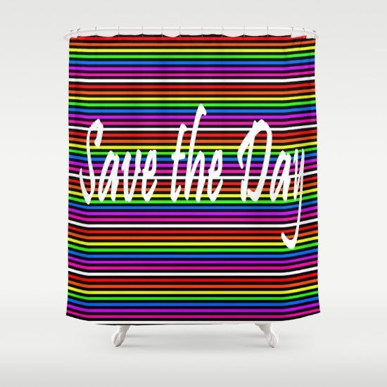Save the day | Colorful Lines - $68