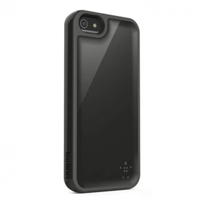 Belkin Grip Max for iPhone 5-Black  $44.99 at zenwer.com