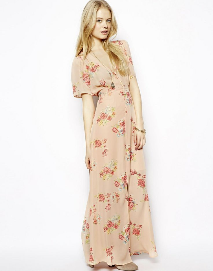 46c17990eaf Five of the Most Beautiful Bridesmaid Trends for 2014