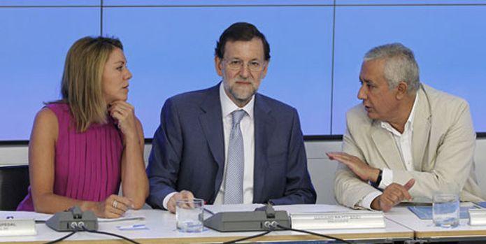 """España   Lucha antiterrorista: """"Rifi rafe"""" en la cúpula del PP por el caso Bolinaga (con vídeo) vía @cerestv"""