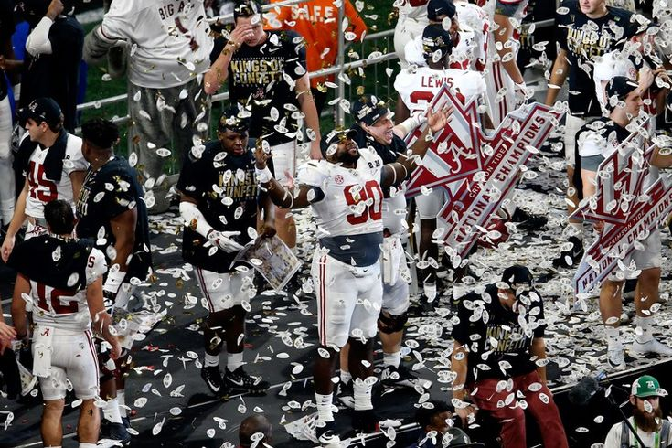 Without defensive stops, no 17th Alabama football National Championship