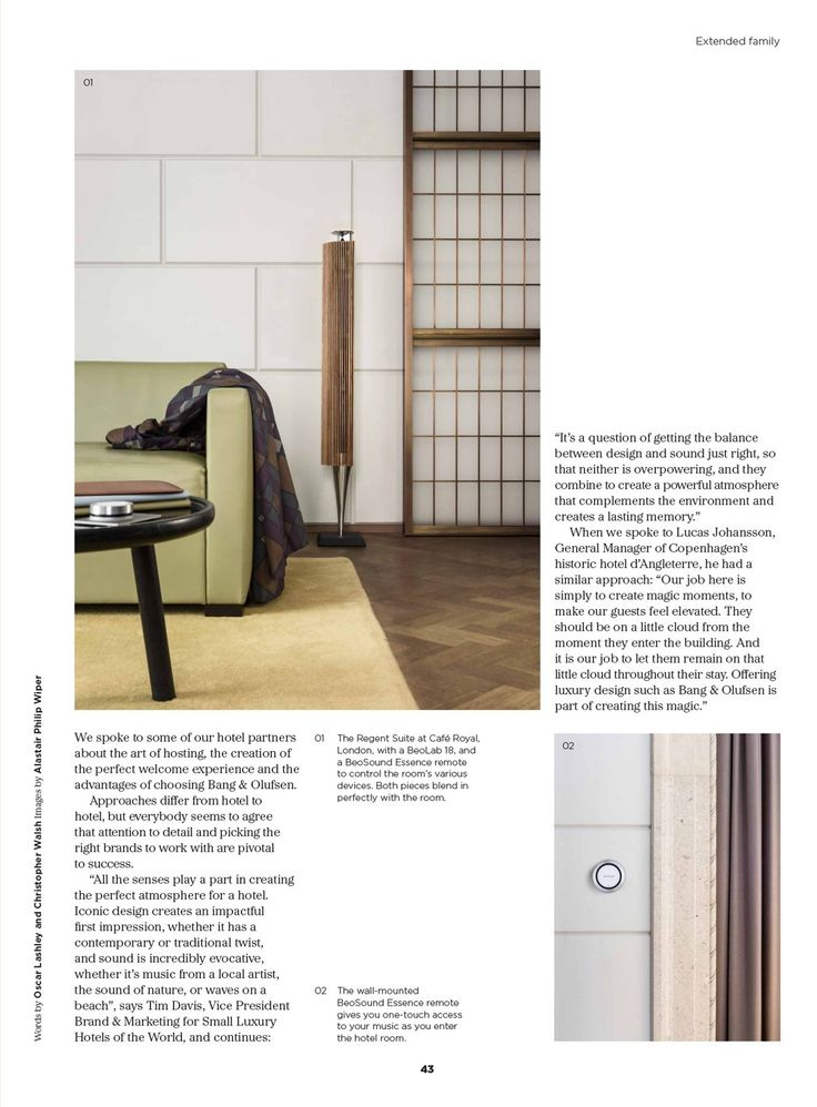 MAGAZINE ISSUE 5