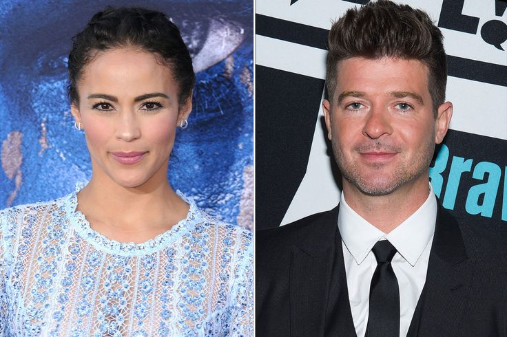 Robin Thicke, Paula Patton Trade Unattractive Accusations as Cops Termed to Patton's Residence - Hifow - http://howto.hifow.com/robin-thicke-paula-patton-trade-unattractive-accusations-as-cops-termed-to-pattons-residence-hifow/