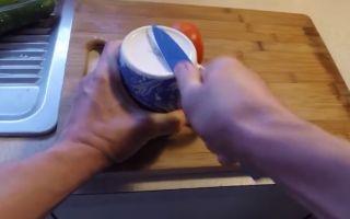 la solucion a todos mis problemas jajja.. afilar cuchillos