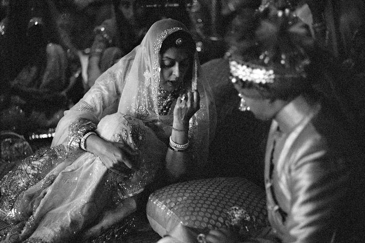 Maharani Gayatri Devi in traditional Rajasthani splendour