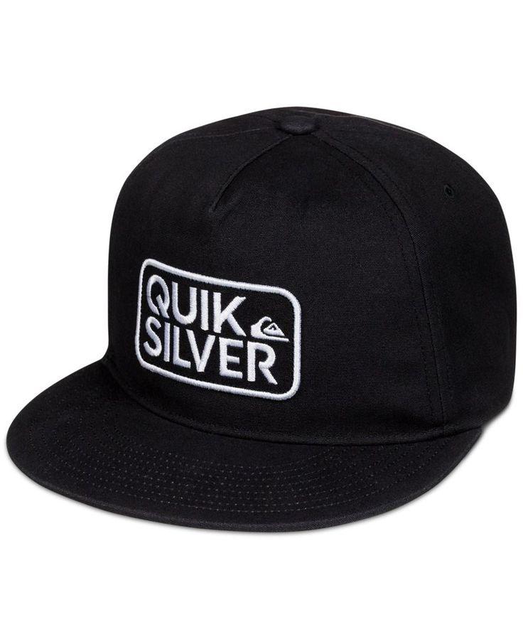 Quiksilver Barstay Hat
