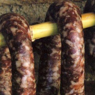 Λουκάνικo Μυκόνου - gourmed.gr