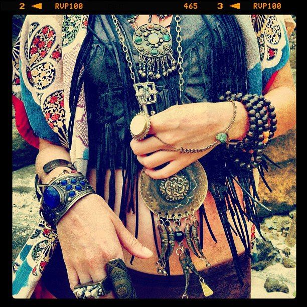 Photography Bohemian accessory/fashion ideas
