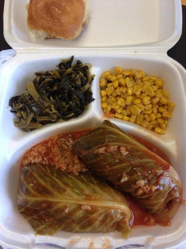 Local, family-owned and operated cafe, serving Cajun creole daily plate lunch specials along with a grill menu including hamburgers, poboys, seafood, salads and wraps. BBQ is served on Sundays, seafood on Fridays, and a great assortment of delectable soul food Monday - Thursday. Payment Type: Visa, MasterCard, Discover, American Express, Cash