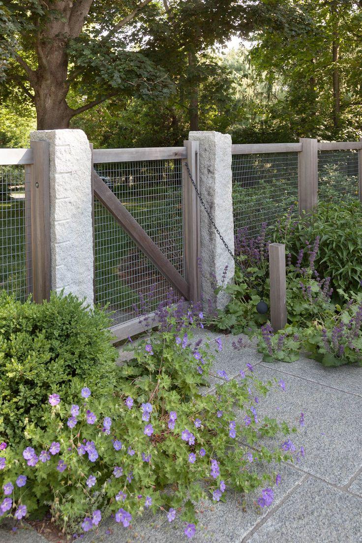 Cartwright Road | Matthew Cunningham Landscape Design LLC