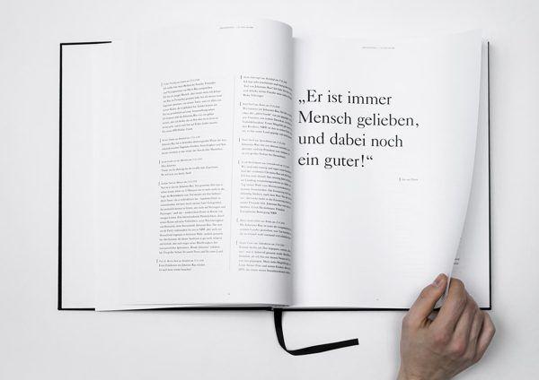JOHANNES RAU on Editorial Design Served