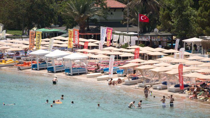 Türkei-Warnung von Außenminister Sigmar Gabriel: Das steckt dahinter - Politik Inland - Bild.de