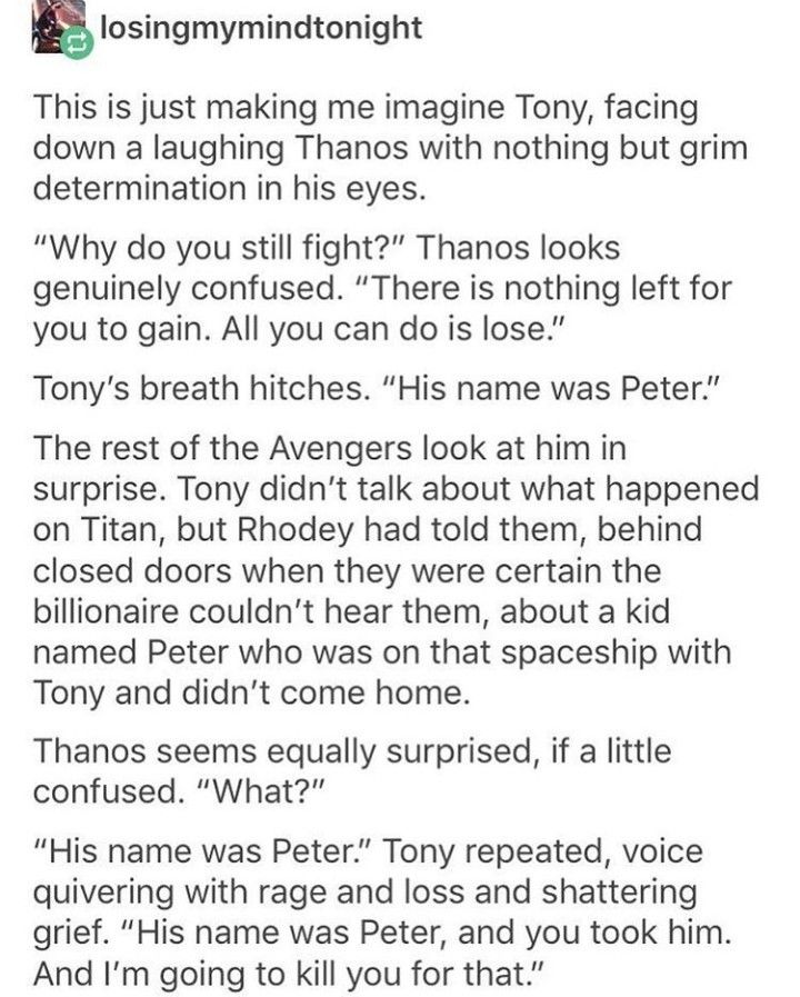 His name was Peter