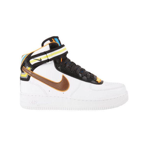 Tisci Nike Shoe Outfits