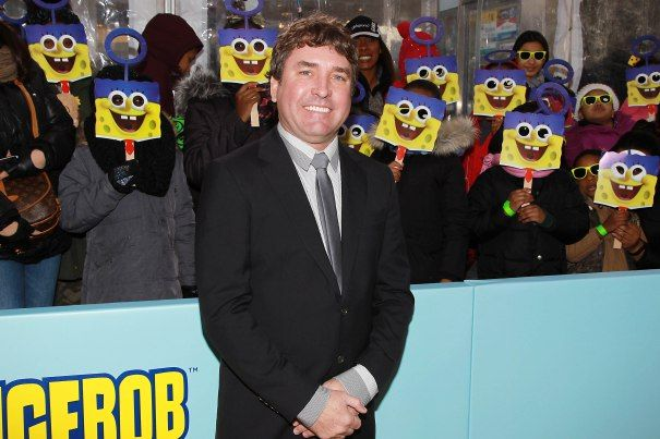 'SpongeBob SquarePants' Creator Among Juried Annie Award Winners