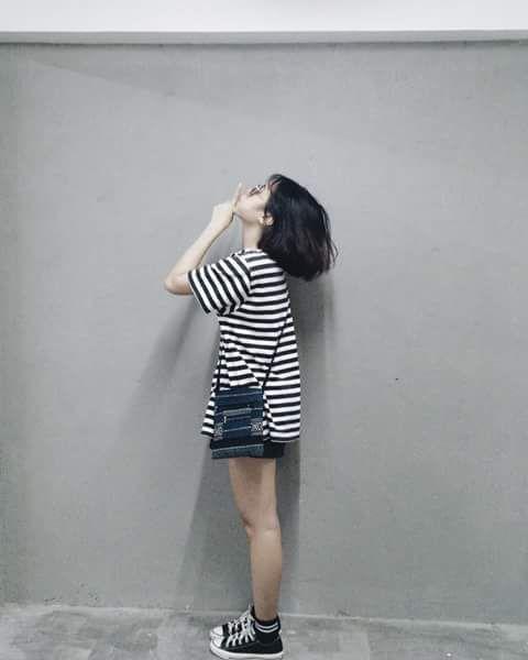 - Vietnamese Girl -