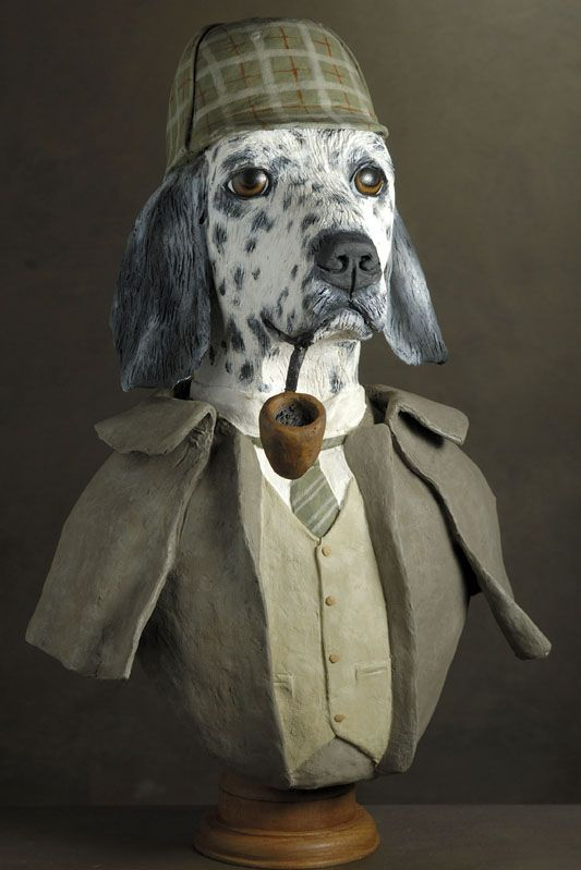 setter Sherlock